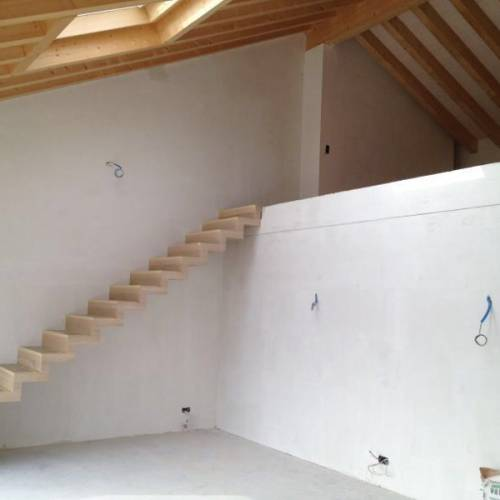 Escaliers Bois BSV